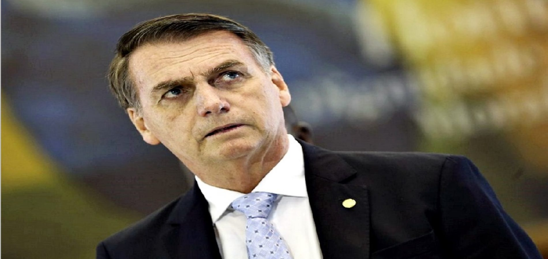 Bolsonaro admite ser difícil escolher novo ministro do Meio Ambiente