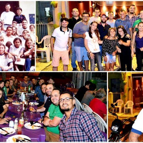 PIO IX │Ex-alunos da Escola Francisco Suassuna de Melo se reencontram após 19 anos