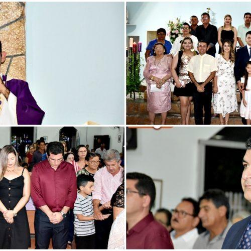 Missa em Ação de Graças marca o 58º aniversário de São Julião do Piauí