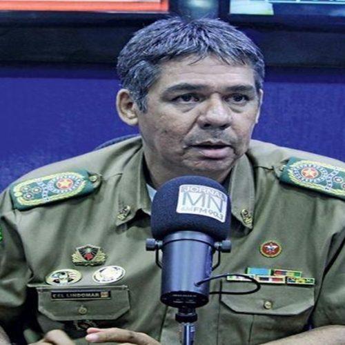 Comandante quer convocar cerca de 1 mil PMs aposentados para a ativa