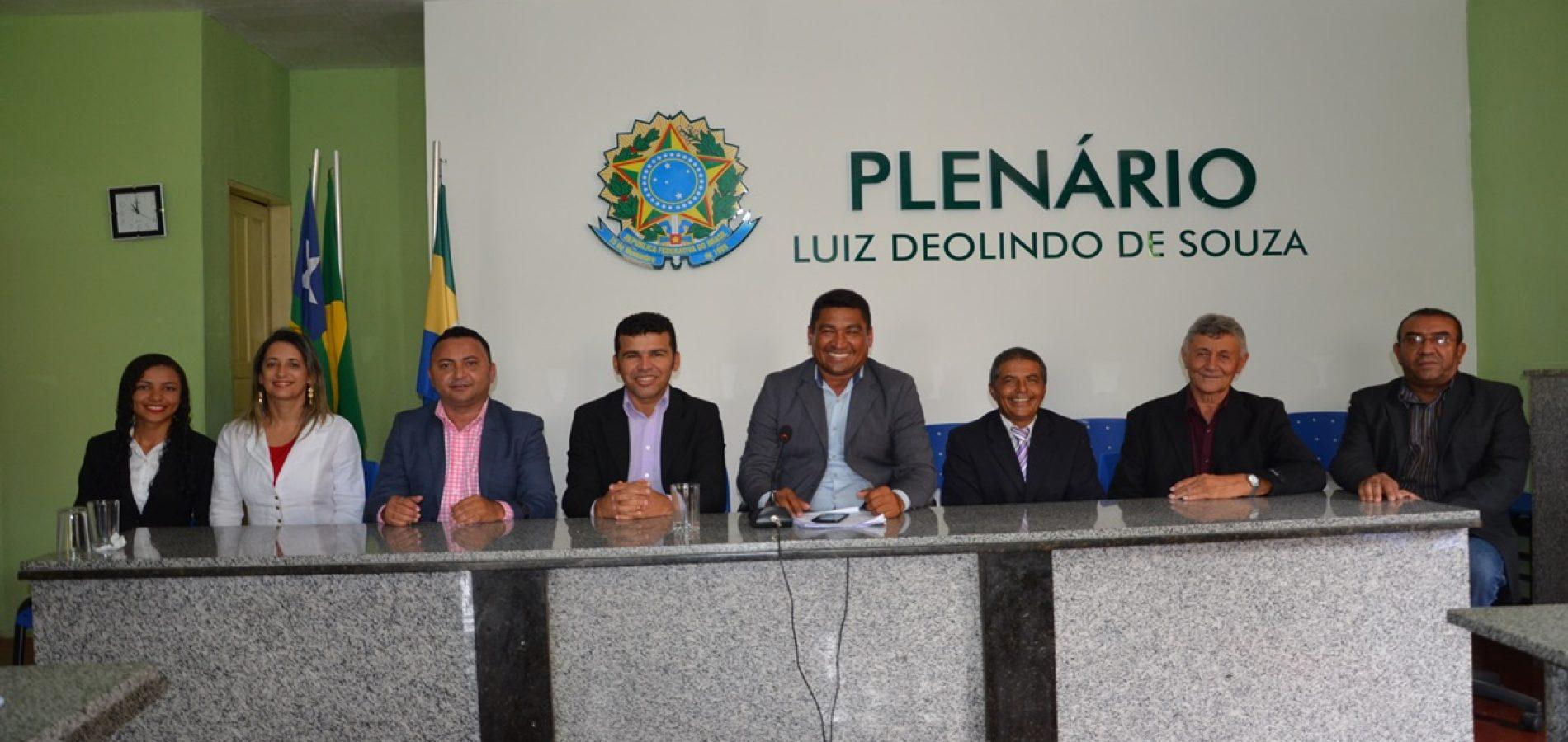 Câmara de Patos aprova PL que autoriza prefeitura contratar operação de crédito de R$ 5 milhões para pavimentação