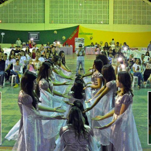 BELÉM 23 ANOS   Eventos cultural e literário marcam o 3º dia de comemorações; veja fotos