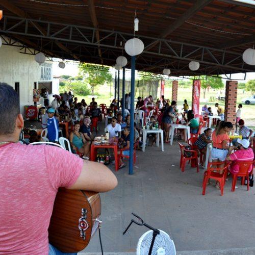 JAICÓS | Veja quem participou do show com Matheus Willy na AABB