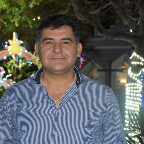 Prefeito Dr. Jonas Alencar divulga atrações do aniversário de 58 anos de São Julião. Veja!