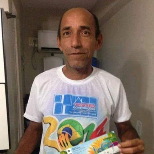 """Vítima de câncer, falece aos 52 anos """"Neném de Adelina""""; Prefeito de Patos decreta luto de três dias"""