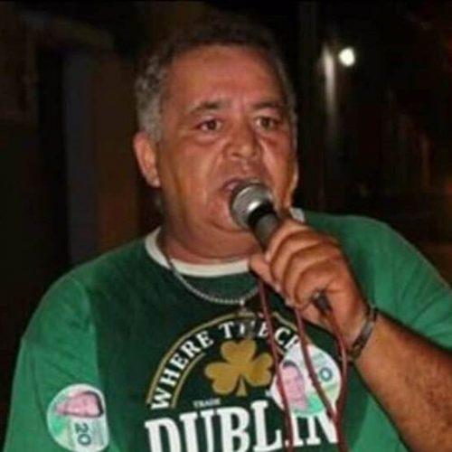 Músico Leonardo Santos morre em acidente de moto em Picos