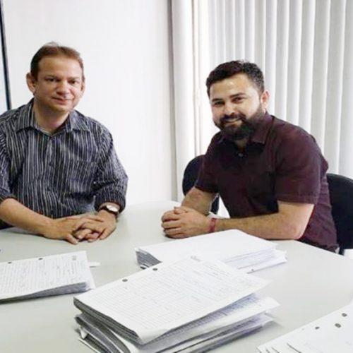 Castro Neto garante recuperação da PI 143 e obra de asfalto do Juazeiro Secundo será retomada