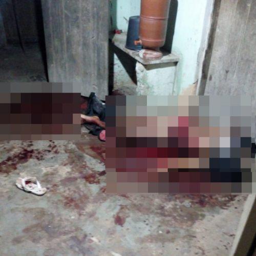 Homem furta casa cinco vezes e acaba morto após nova tentativa
