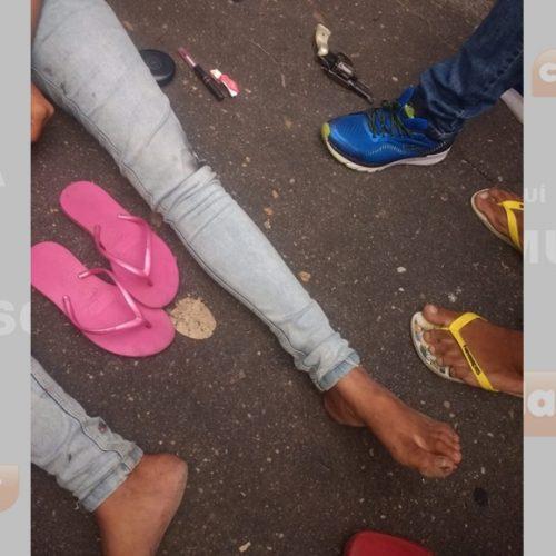 Adolescente é baleada após tentativa de assalto em ótica no Piauí