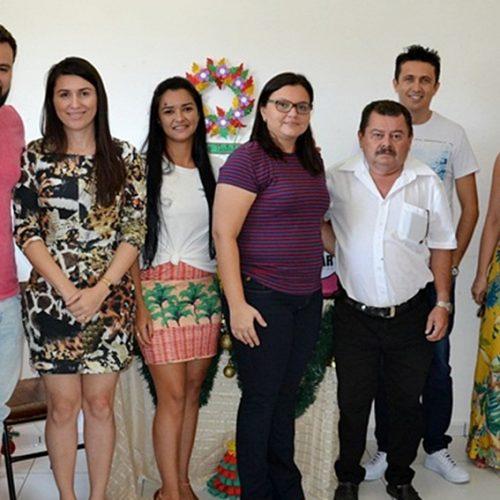 Em Campo Grande, NASF realiza confraternização e destaca conquistas na gestão de Frota na Saúde