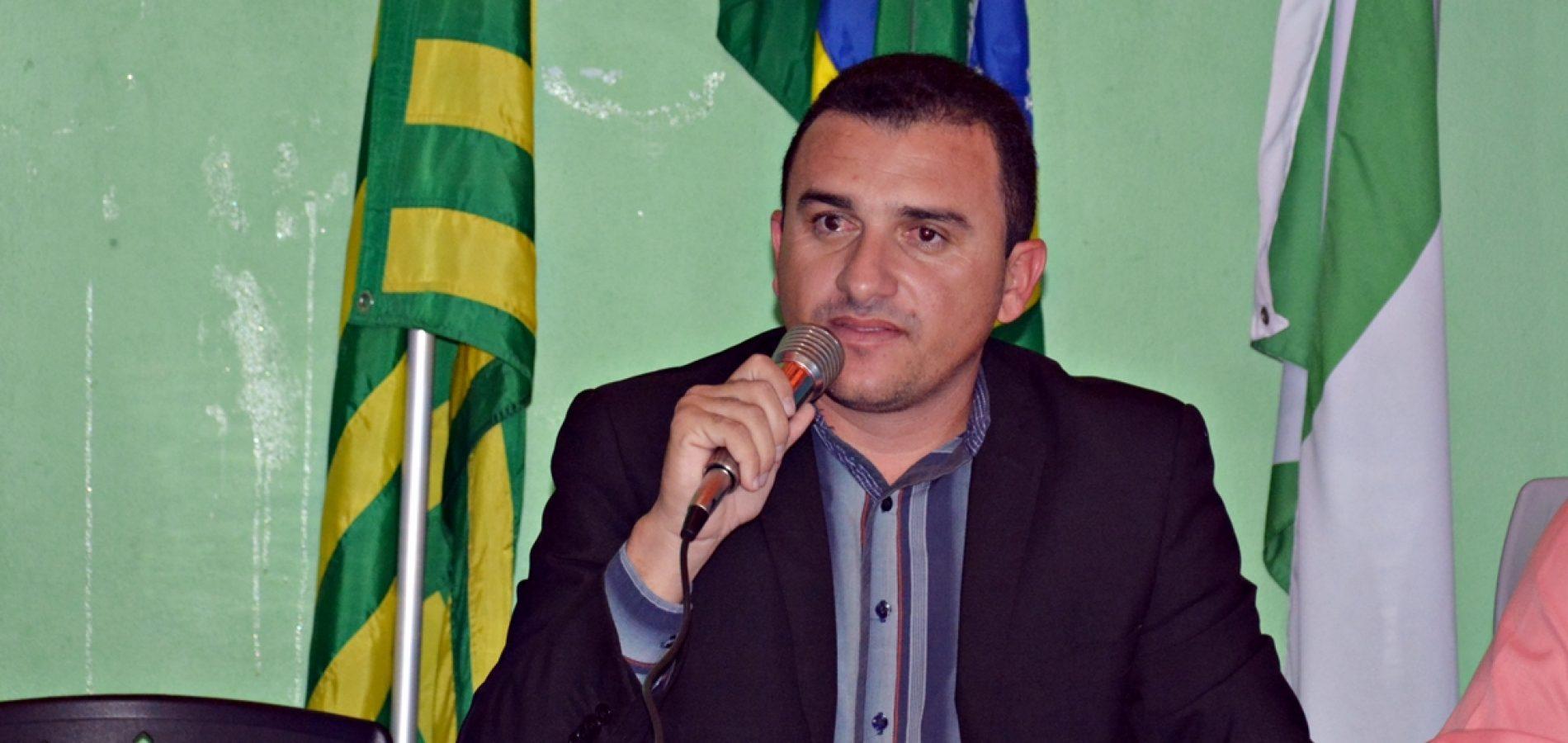 Câmara de Massapê do Piauí divulga pauta da Sessão desta quarta (15); veja