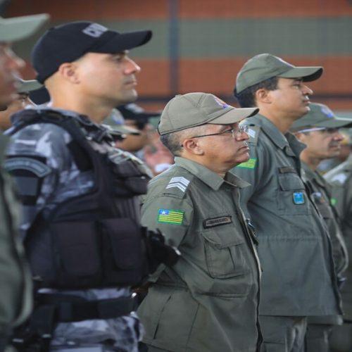 PMs vão realizar curso sobre TCO após polêmica com Polícia Civil