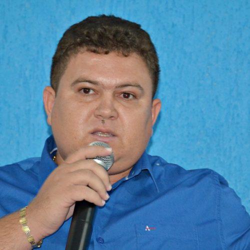 Prefeito de Santo Inácio do Piauí pretende disputar presidência da APPM
