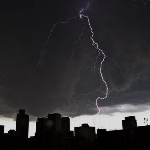 Temporal afeta distribuição de energia em cidades do Piauí