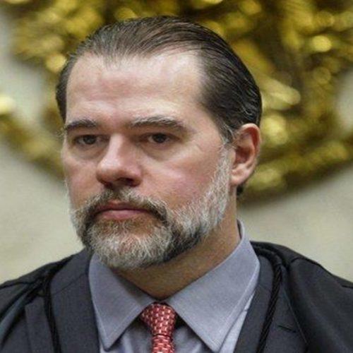 Dias Toffoli cedeu a um 'verdadeiro motim judicial', divulga PT