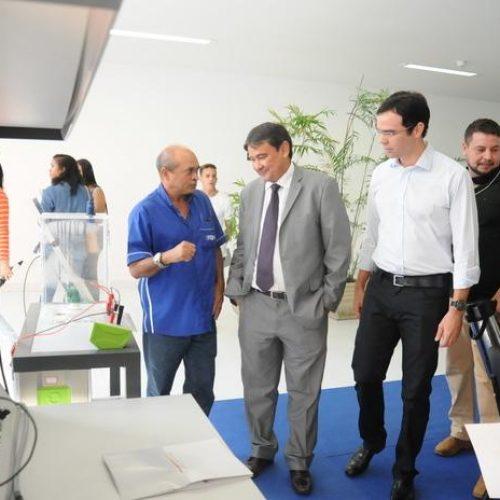 W. Dias diz que projeção de energia solar no Piauí aumentou 1 GW