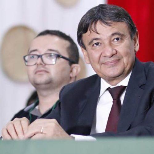 Governador confirma encontro com Ciro Nogueira para definir impasse na Assembleia
