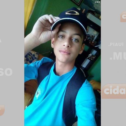 Jovem de 15 anos morre vítima de afogamento em barragem na zona rural de Vila Nova do Piauí