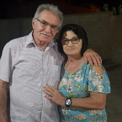Falece aos 64 anos o comerciante Odon José da Costa em Massapê do Piauí