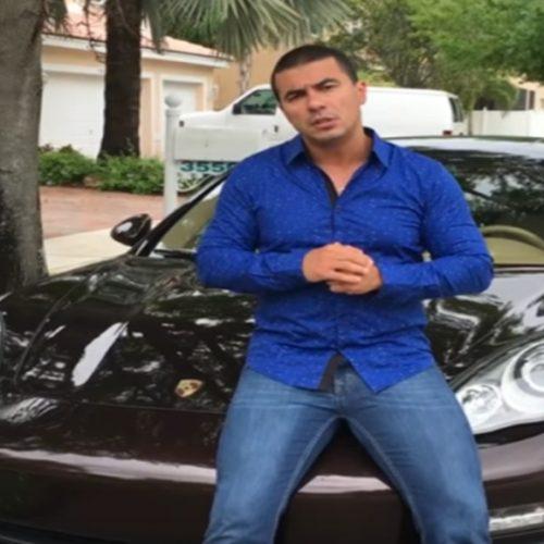 """Youtuber eleito deputado se diz arrependido: """"Era mais fácil ter ficado em Miami"""""""