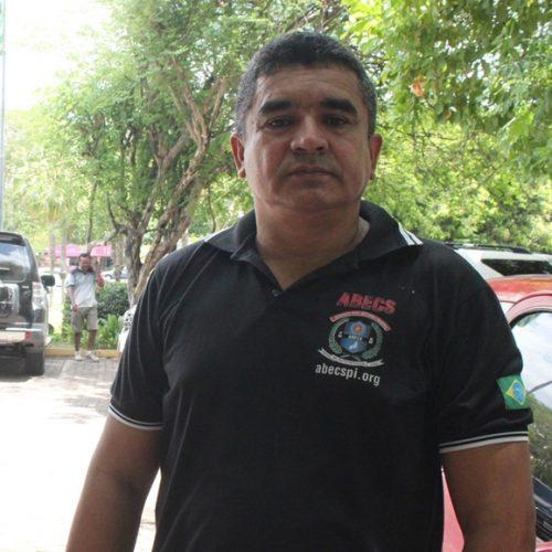 Presidente da Associação dos Cabos e Soldados da Polícia Militar do Piauí é preso por estelionato