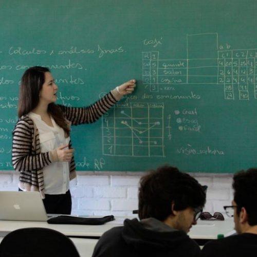 MEC vai propor nova estrutura para cursos de pedagogia