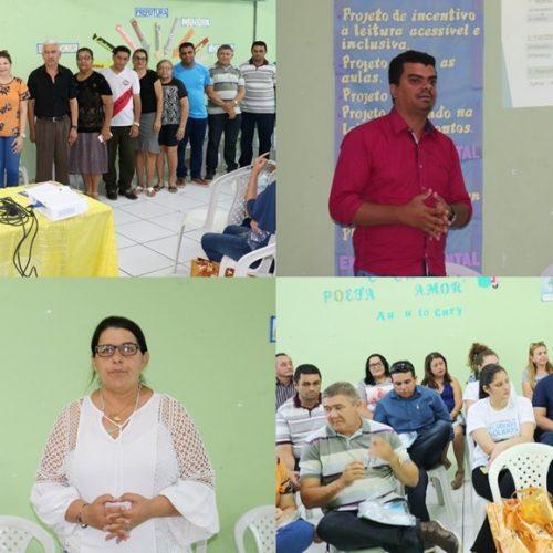 Prefeitura de São Julião realiza Audiência Pública sobre Orçamento