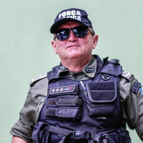 Homem é preso após agredir irmã com pedrada na cabeça no Piauí