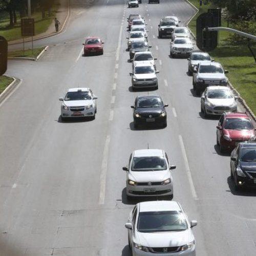Projeto determina que qualquer pessoa poderá registrar infrações de trânsito