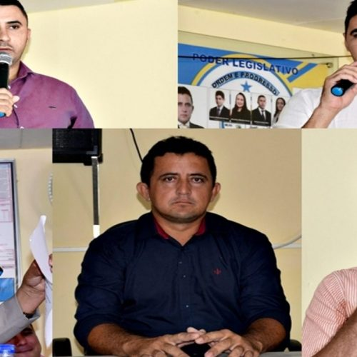 Câmara de Vila Nova do Piauí vai realizar sessão para eleição da Mesa Diretora na virada do ano