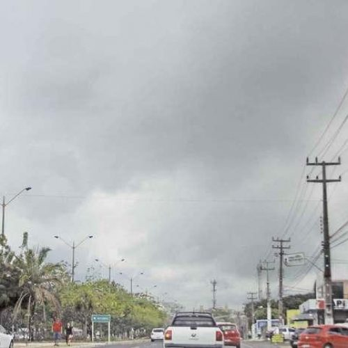 Mesmo irregulares, chuvas devem continuar até abril