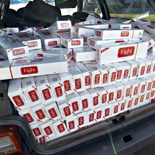 Motoristas envolvidos em contrabando terão habilitação cassada