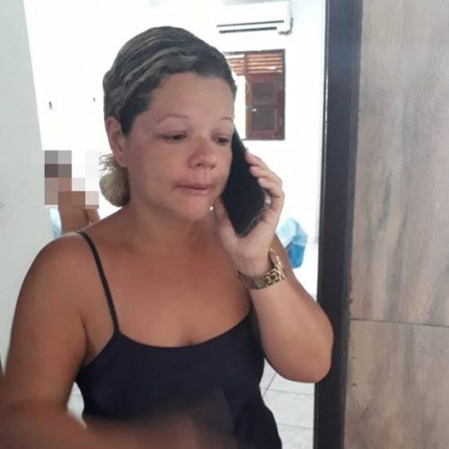 Mulher é presa acusada de desviar dinheiro do motel Studio 3