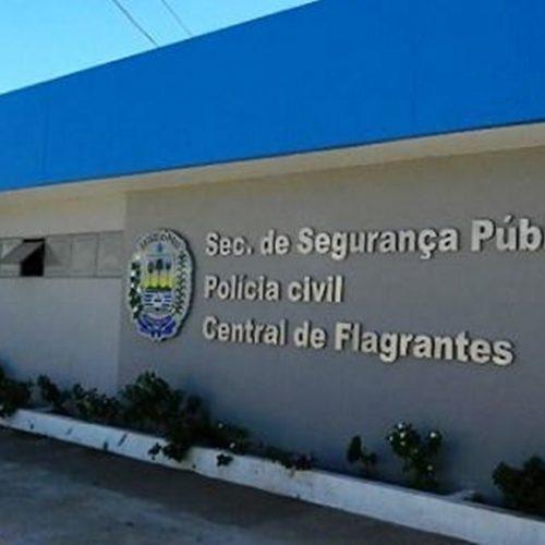 Delegacia civil de Picos sofre com as consequências do período chuvoso