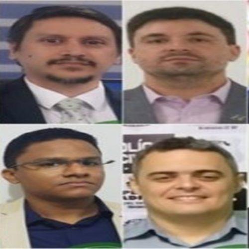 Delegados que atuam no Piauí estão na lista dos melhores do Brasil