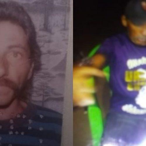 Homem de Padre Marcos que estava desaparecido após fugir do Regional é encontrado no bairro Ipueiras