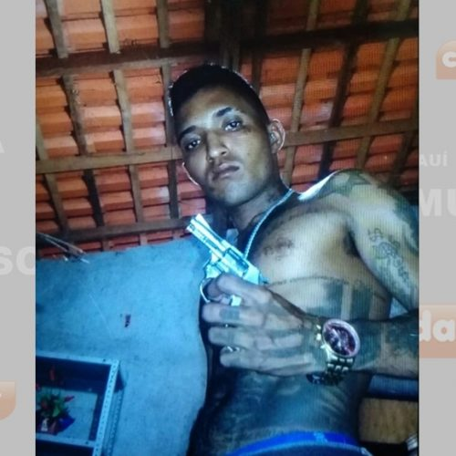 Acusado de roubo é executado a tiros no Piauí