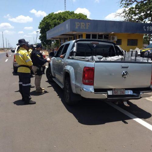 Operação Fim de Ano: PRF registra 21 acidentes, 24 feridos e 3 mortes nas rodovias do Piauí