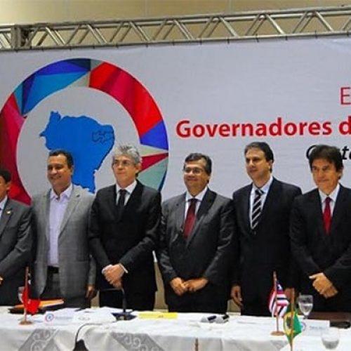 Wellington Dias apresenta a Sérgio Moro plano de segurança dos governadores do País