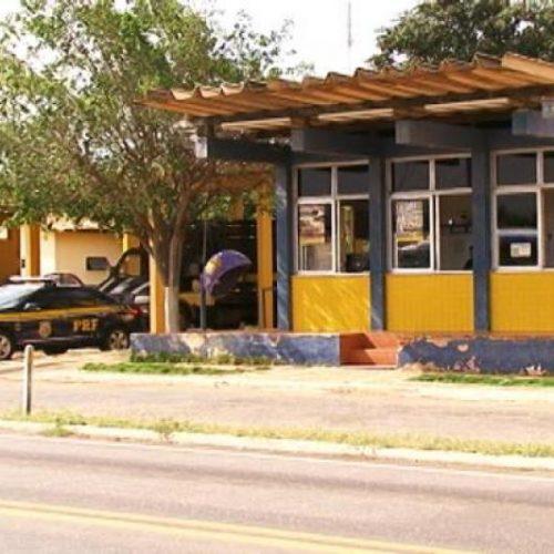 """PRF realizará operação """"7 de Setembro"""" nas rodovias federais da região de Picos"""
