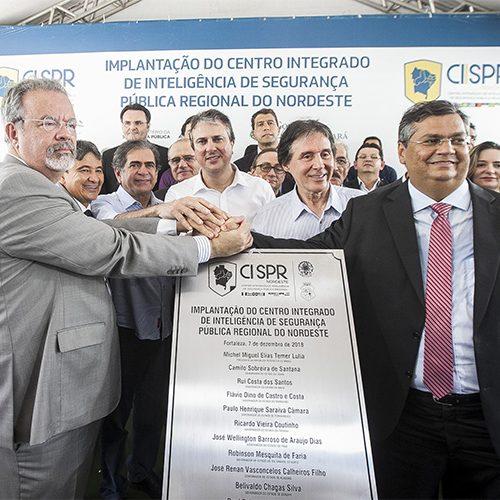 Centro Integrado vai combater crime organizado no Nordeste; é o 1º do país