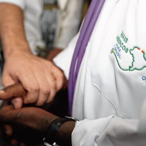 Mais Médicos: profissionais têm novas datas para selecionar municípios