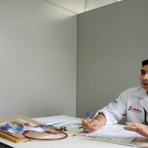 Sesapi convoca médicos aprovados em concurso de 2017
