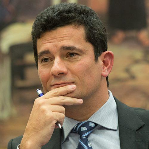 Sérgio Moro diz que deixaria cargo se houvesse incorreção