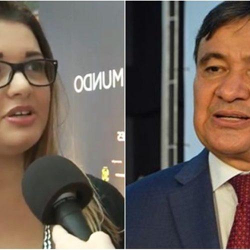 Empresária denuncia esquema nas redes sociais para beneficiar W. Dias e outros petistas