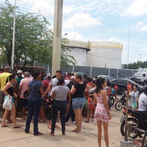 Homem é baleado na perna após praticar assalto no Piauí