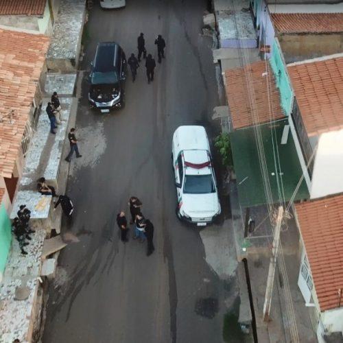 Polícia divulga nome dos presos na Operação Narcóticos em Picos