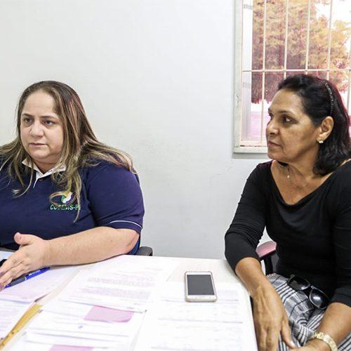 Pacientes no Piauí têm que viajar até 3 horas para conseguir uma consulta