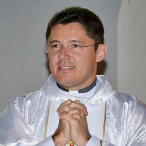 BELÉM 23 ANOS | Padre Wagner Carvalho vai receber Título de Cidadania nesta quarta (12)