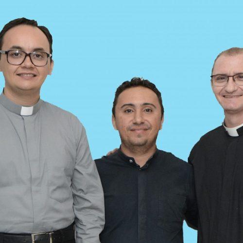 Padres da Diocese de Picos concluem curso de Especialização em Direito Matrimonial